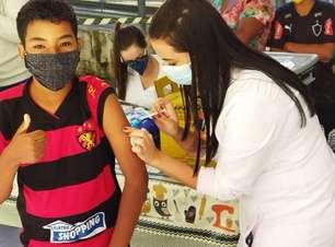 Prefeitura de Betim suspende vacinação de adolescentes