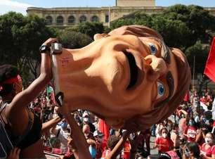 Por que oposição de direita resiste em se unir a protestos contra Bolsonaro