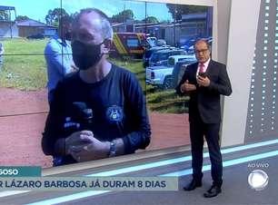Com caçada a serial killer, Record bomba e passa mais de 10h em primeiro lugar em Goiânia