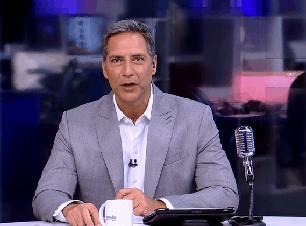 CPI da Covid aponta que Luís Ernesto Lacombe recebeu dinheiro do governo Bolsonaro