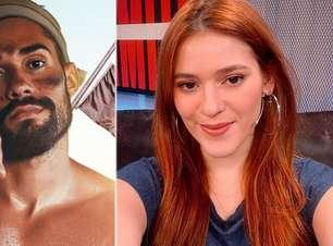 Ex-BBB Arcrebiano curte críticas sobre Ana Clara e acende possível rivalidade