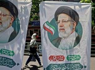 Irã vota em eleições presidenciais com ultraconservador Raisi como favorito