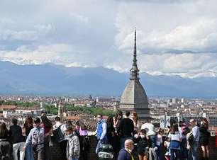 Itália tem mais 1.197 casos e 28 mortes por Covid