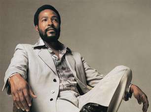 Warner filmará vida de Marvin Gaye com produção de Dr. Dre