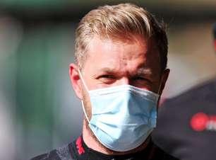 Magnussen diz que teve pouco tempo para se preparar para a sua estreia na Indy