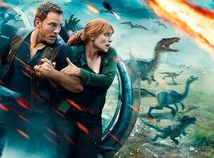 Jurassic World: Dominion será inspirado em grande clássico do cinema