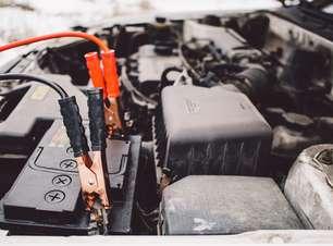 Bateria do carro descarregando? Estas são as melhores formas de resolver