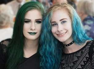 """Por que irmãs gêmeas """"que tinham tudo"""" acabaram se suicidando"""