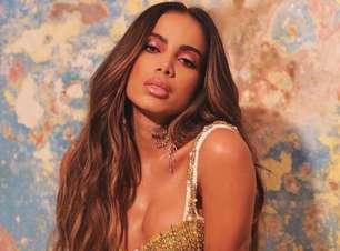 Poderosa! Anitta é anunciada como conselheira de banco digital
