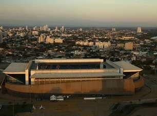 Segurança da delegação uruguaia é acusado de assédio sexual