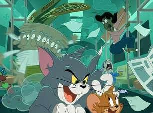 """Nova série de """"Tom & Jerry"""" ganha trailer"""