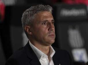 """VÍDEO: Crespo diz que São Paulo lutará pela melhor posição, mas ressalta: """"Nunca disse que somos candidatos ao título"""""""