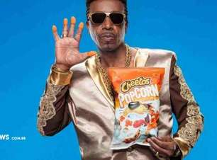 """Cannes Lions 2021: Cheetos """"Can't Touch This"""" leva GP de Creative Strategy"""