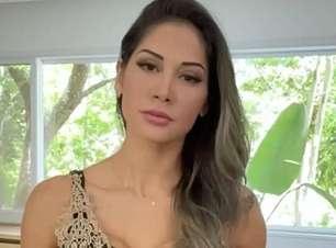 Mayra Cardi faz novo desabafo sobre o amor que sente por Arthur Aguiar