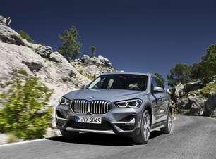 Fábrica da BMW no Brasil alcança marca impressionante na produção