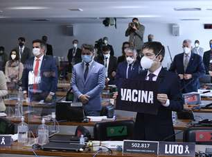 CPI da Covid mira compra de vacina indiana e justifica preços para investigar Queiroga