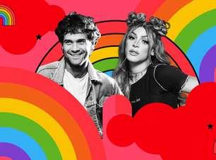 Confira 13 artistas LGBTQIA+ brasileiros para ouvir com orgulho