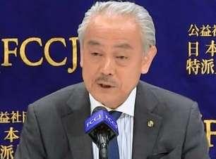 'Situação ficará fora de controle', diz presidente da Associação Médica de Tóquio sobre público nas Olimpíadas