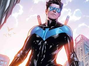 Asa Noturna prova que é um herói melhor que Batman