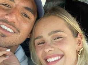 Yasmin Brunet e Gabriel Medina sonham com filhos e entregam quantos querem ter