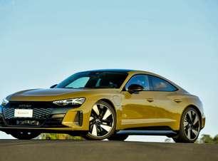 Audi terá só carros elétricos a partir de 2033