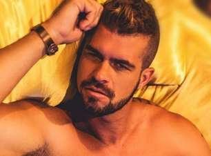 Bruno Miranda, o Borat de Amor & Sexo, recebe alta após cirurgia e faz desabafo