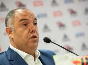 Braz diz que 'não tem sentido' liberar Pedro para as Olimpíadas e fala sobre reforços: 'É do meio para frente'
