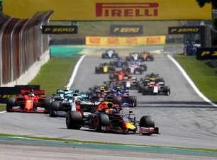 GP de São Paulo abre venda geral de ingressos sem divulgar lotação de Interlagos na F1