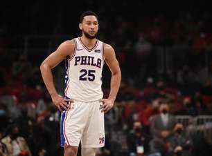 Agente de Ben Simmons tem encontro com 76ers