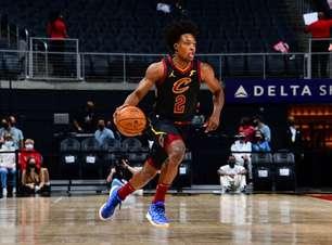 Pensando no draft, Cavaliers pode trocar Collin Sexton