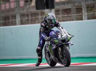 Viñales se aproxima de ruptura com Yamaha e acordo com Aprilia para temporada 2022