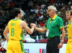 Brasil bate Croácia e vai à semi do Pré-Olímpico de basquete