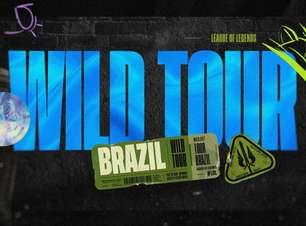 Riot Games anuncia primeiro campeonato brasileiro de Wild Rift