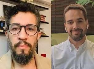 Jean Wyllys critica Eduardo Leite e acaba massacrado na web