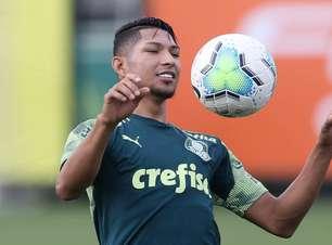 Libertadores: Rony desfalca o Palmeiras nas oitavas de final