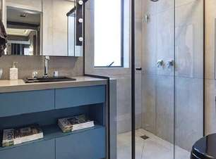 +65 Ideias para Banheiro Decorado para se Inspirar