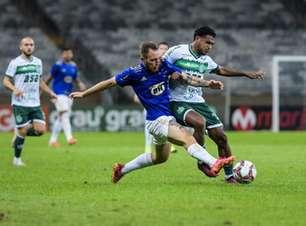 Cruzeiro x Coritiba. Onde assistir, prováveis times e desfalques