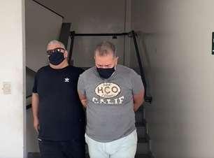 Ex-empresário de Ronaldo é preso por fraude financeira no RJ