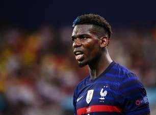 Paris Saint-Germain está interessado em Paul Pogba