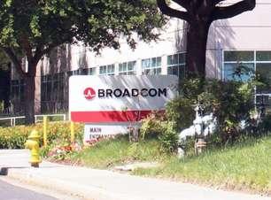 Broadcom detém monopólio de chips nos EUA, segundo FTC