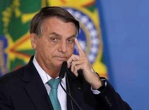 Ministros avaliam hipótese de Bolsonaro ficar inelegível