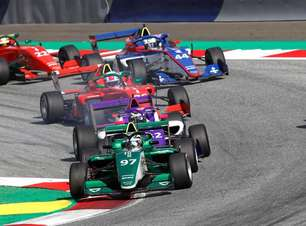 W Series: Bruna analisa o saldo das duas primeiras corridas