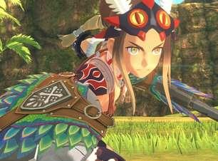 Análise: Monster Hunter Stories 2 é 'Pokémon' da Capcom