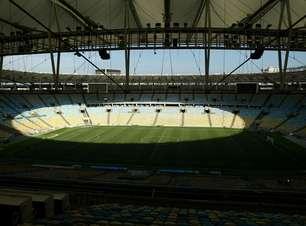 Rio libera, e Maracanã terá público na final da Copa América