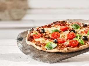 Dia da Pizza: confira receitas saudáveis para celebrar a data