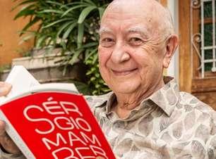 Sérgio Mamberti assume bissexualidade em biografia
