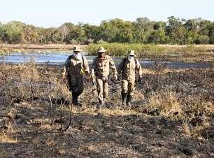 Governo federal exclui Inpe de divulgação de dados sobre incêndios no País