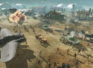 Company of Heroes 3 renova batalhas da Segunda Guerra