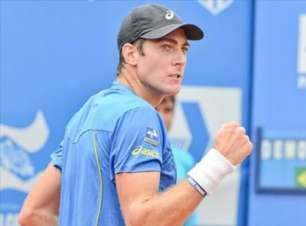 Marcelo Demoliner ganha vaga na Olimpíada e Brasil terá 5 tenistas em Tóquio