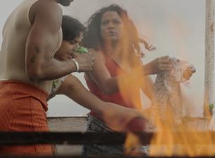 Cannes: Curtas brasileiros disputam Palma de Ouro